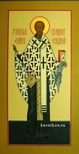 Климент апостол епископ Сардинский