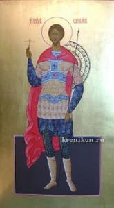 Валерий Севастийский