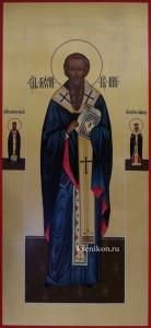 Георгий Константинопольский. Мерная икона