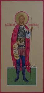 Гордий Каппадокийский