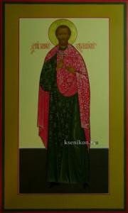 Тимофей Палестинский