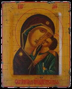 Корсунская Богородица