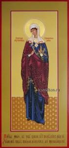 Серафима дева