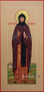 Елисавета Константинопольская Чудотворица