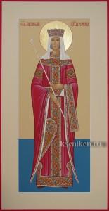 Елена Константинопольская