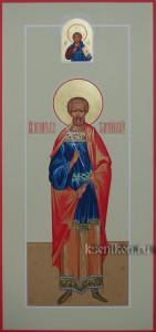 Иоанн Византийский
