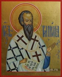 Тимон апостол