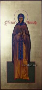 Мария Радонежская