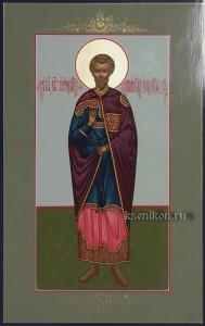 Павел Птолемаидский