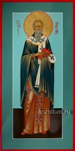 Артемий Солунский епископ