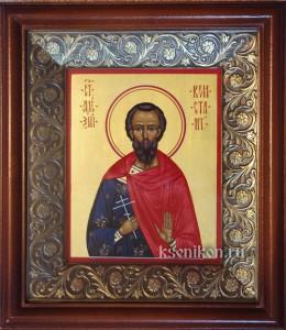 Алексий Константинопольский.