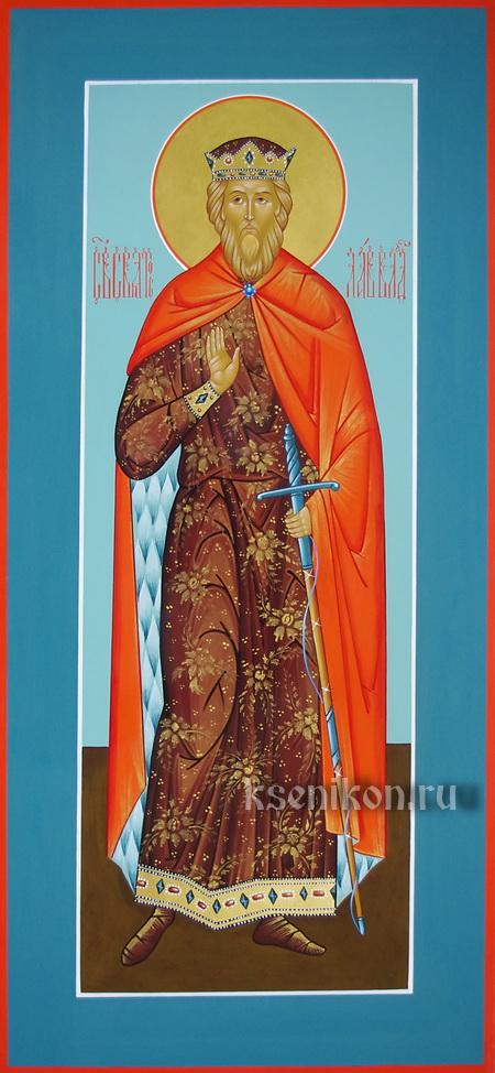 икона святослава: