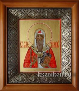 Алексий, митрополит Московский и всея Руси