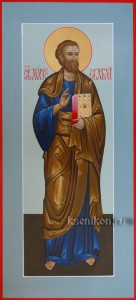 Марк Евангелист Апостол