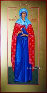 Елисавета Праведная
