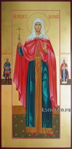 Виктория Ефесская (Эфесская)