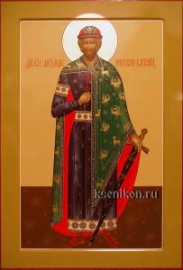 Александр Невский великий князь.