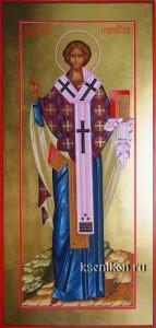 Никита Новгородский епископ
