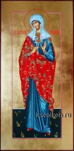 Виктория Никомидийская