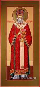 Макарий Московский митрополит